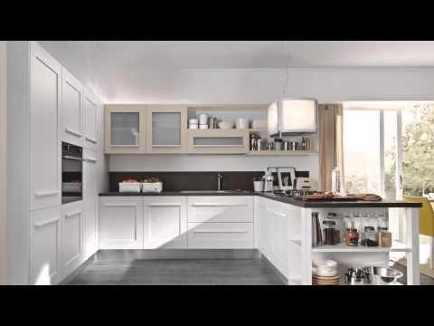 Cucina #LUBE - #Modello #Georgia http://shop.mobilgamma.it/cucina ...