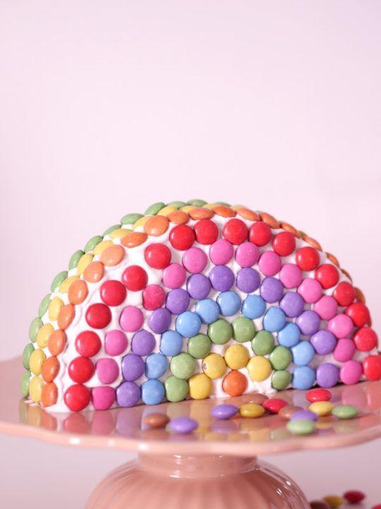 Regenbogenkuchen Einfaches Rezept Kuchen Kindergeburtstag Kindergeburtstag Kuchen Ideen Blechkuchen Kindergeburtstag
