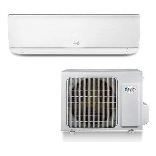 359 00 Euro Argo Ecolight 12000 Climatizzatore Split System Bianco Nel 2020 Condizionatori Argo Amazon