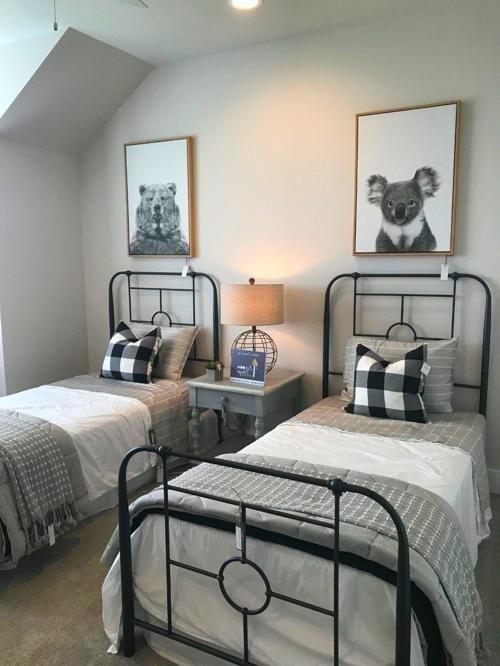 41 Noble Schlafzimmer Einzelbetten Ideen Fur Kleine Zimmer Seit