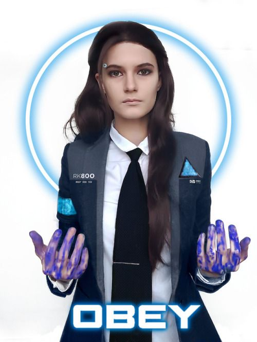 What About You Connor You Look Human You Sound Human But Detroit Become Human Detroit Being Human Detroit Become Human Connor