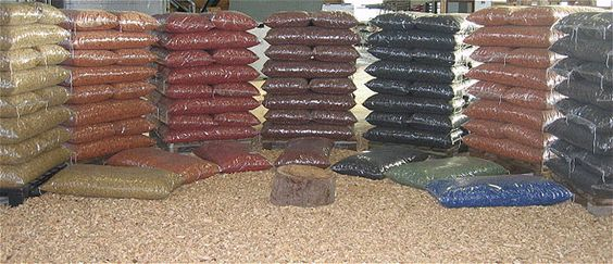 BioMa - Herstellung, Vertrieb und Logistik von Bio-Brennstoffen, Holzpellets und Holzbriketts