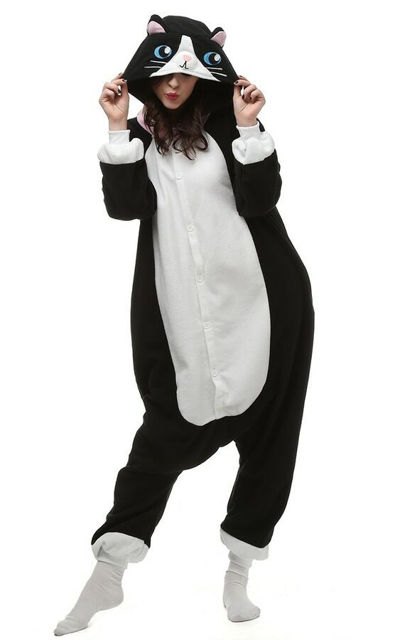 One-piece Pajamas Animal Dinosaur Cosplay Kigurumi Sleepwear Jumpsuit Unisex