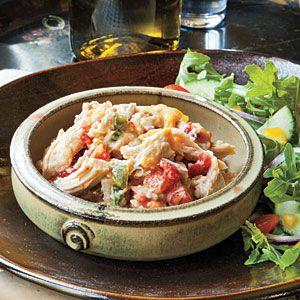 King+Ranch+Chicken+|+MyRecipes.com
