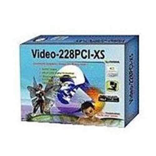 Jaton VIDEO-228PCI-XS nVIDIA GeForce FX 5200 Graphic Adapter - 28 MB - PCI - DDR SDRAM - DVI, VGA