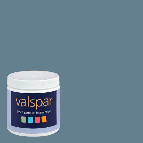 Valspar Celebration Blue...New Color for Shutters