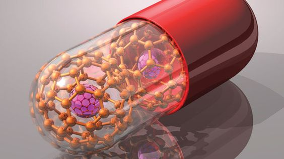 Nanomedicine From bioimaging to drug delivery and therapeutics, nanotechnology is poised to change the way doctors practice medicine.