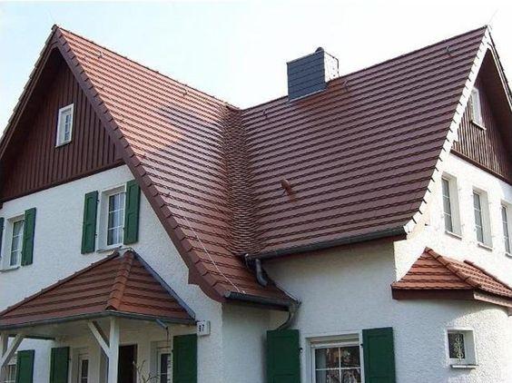 eindeckung Steildach durch die Rosenfeld & Krehl Dachbau Limited in Stahnsdorf OT Güterfelde (14532) | Dachdecker.com