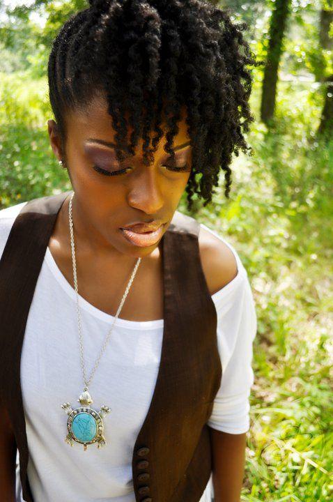 Naturally Beautiful Hair: Style Galore!