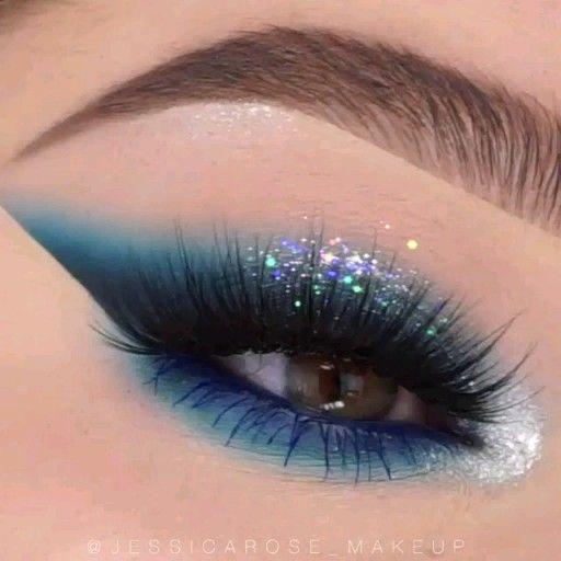 Imprimir Unicornio Para Colorear En 2020 Maquillaje Ojos Azules Maquillaje Ojos Caidos Maquillaje Ojos Dorados