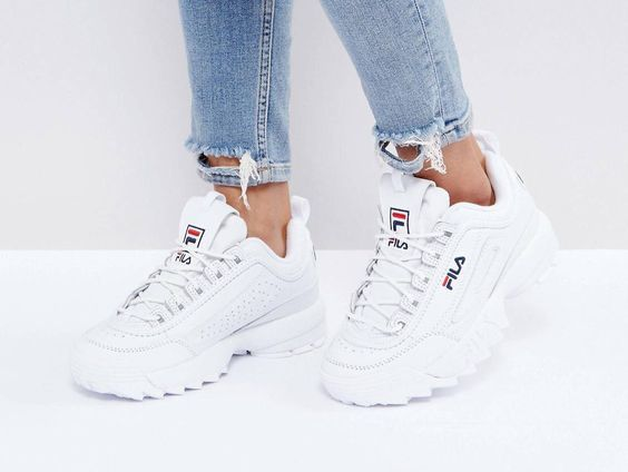 Love For Big Running Shoes Trainers Fashion Dad Shoes Trending Sneakers