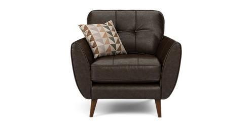 Armchairs Leather And Leather Armchairs On Pinterest