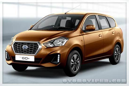 Harga Mobil Datsun Go Plus Mobil Baru Mobil Keluarga Nissan