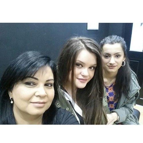 Doniya & Waliyha