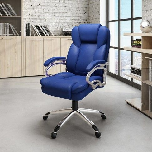 Corliving Workspace Executive Office Chair Executive Office