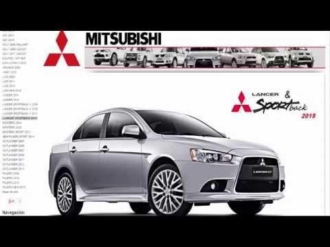 Mitsubishi L200 Workshop Manual – Idea di immagine auto