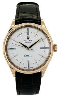 Rolex Cellini Time 50505