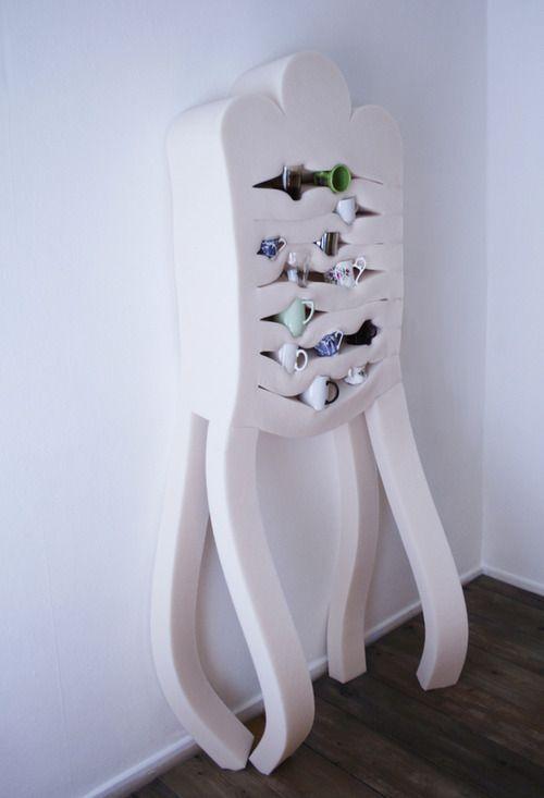 works by studio dewi van de klomp.