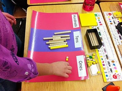 Room Mom 101: Teaching Place Value