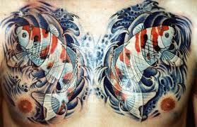 ola japonesa tattoo - Buscar con Google