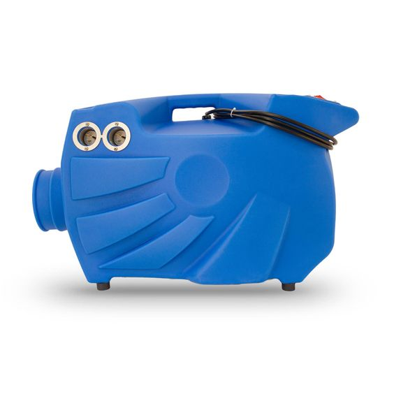 Eliminator Ductable Heater