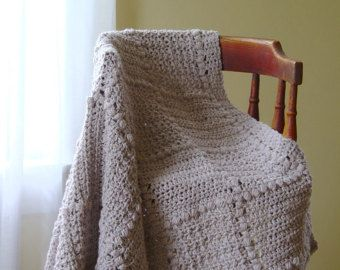 Crochet Pattern Crochet Dishcloth Pattern by HiddenMeadowCrochet