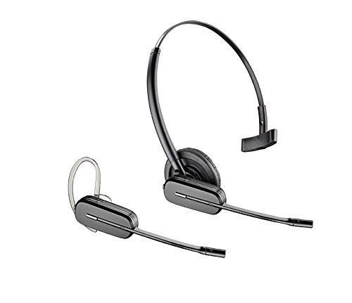 Plantronics Cs540 Cisco Compatable Convertible Wireless Headset System For More Information Visit Image Link Affiliate Plantronics Headset Wireless Headset