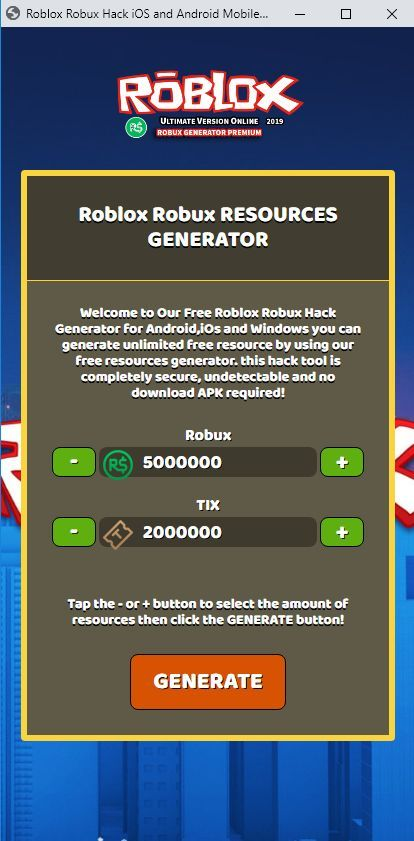 How To Hack People On Roblox Free Robux Generator No Surveys How