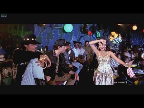 Divya Bharti The Promising Saat Samundar Paar Girl Who Passed Away At 19 The Indian Express Songs Music Videos Youtube
