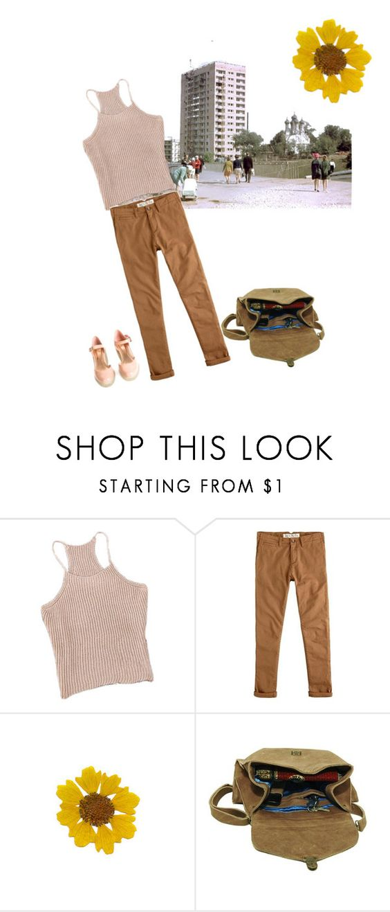 """okaga, ca"" by anathemaaa ❤ liked on Polyvore featuring Jack Wills, Maison d'usQ and Opening Ceremony"