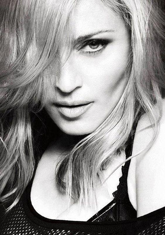 Madonna (Pop, dance, electrónica, rock, new wave)