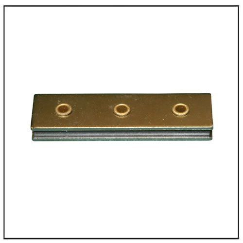Sandwich Magnetic Assembly China Supplier Magnets By Hsmag Plastic Ceiling Magnets Steel Plate