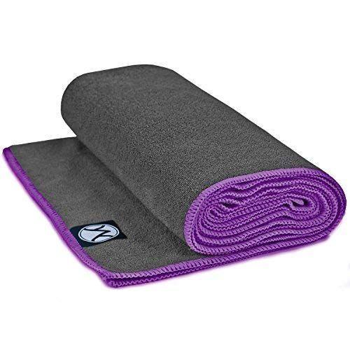 Youphoria Hot Yoga Towel Microfiber In 2020 Hot Yoga Towel Hot Yoga Mat Towel Hot Yoga Mat