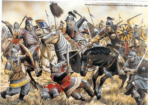 Which one is the most successful empire, the Roman or the Mongol?