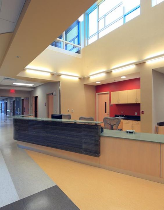 mental health facilities