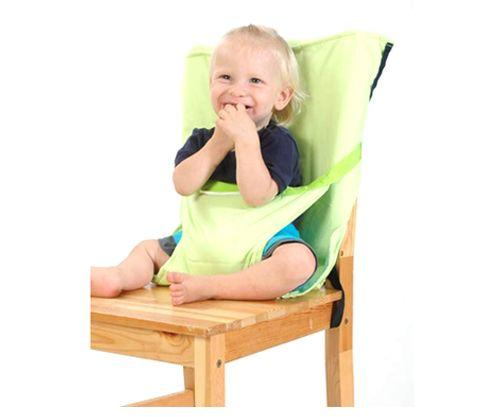 Cadeira Sack n' Seat Verde
