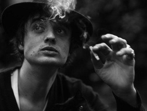 Pete Doherty - photo postée par missivre - Pete Doherty - Album du fan-club