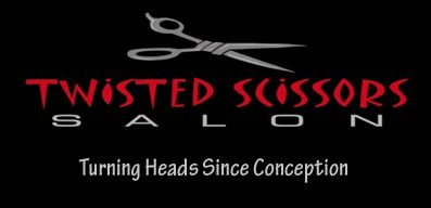 Turning heads since conception, Twisted Scissors is a full service salon that focuses on creating a look that compliments each individual client.