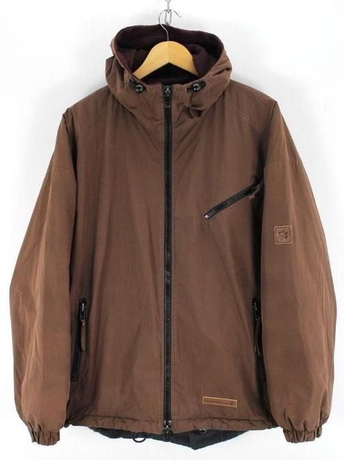Size LBrown Quality Jack Mens Wolfskin Outdoor Jacket g6Yyvf7b