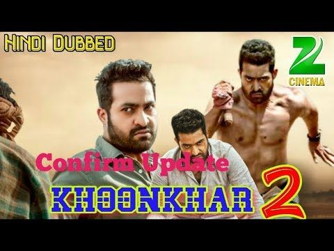 Khonkhaar 2 Aravindha Smetha Hindi Dubbed Confirm Update Jr Ntr Pooja Shdmtv Youtube Hindi Movies Online Free Hindi Movies Online Hindi Movies
