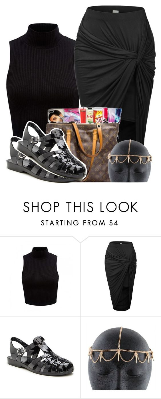 """havent been on ...."" by lit-lauryn ❤ liked on Polyvore featuring Forever New and Chinese Laundry"