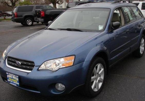 Outback Subaru auto - http://autotras.com