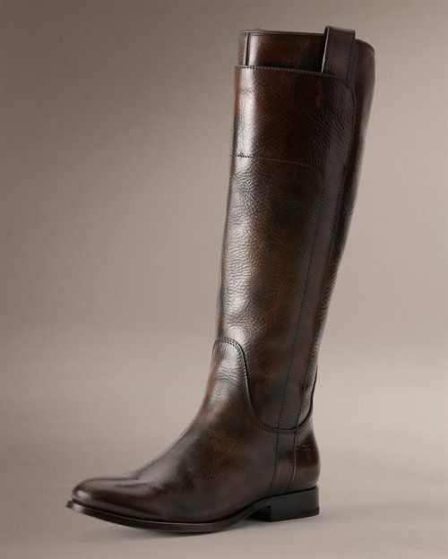 Melissa Tall Riding - View All Women's Boots - Western Boots, Riding Boots & More - The Frye Company
