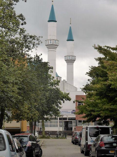 Schaperlaan, Schiedam