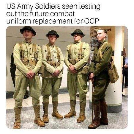 How Do They Expect Us To Pay For It We Need That Clothing Allowance For Booze Said Every Specialist In The B Military Memes Military Humor American Uniform