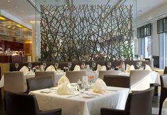 Radisson Blu Hotel, Berlin - Berlin - Restaurant