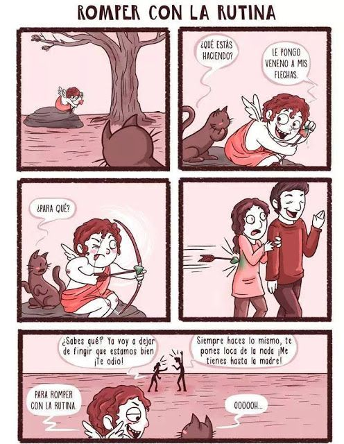 Maldito Cupido!!!   Amor Buen Padre