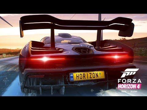 Forza Horizon 4 Main Menu Theme Song Youtube Forza Horizon Forza Horizon 4 Theme Song