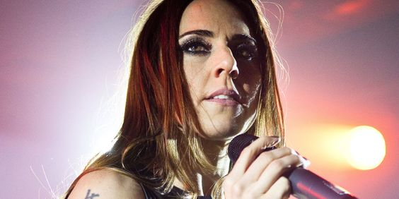 Melanie C performs on stage at Scala on December 9, 2011 in London, United…
