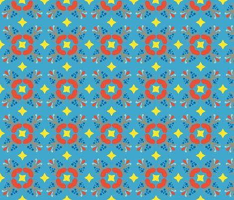 maxi_love fabric by puggles on Spoonflower - custom fabric
